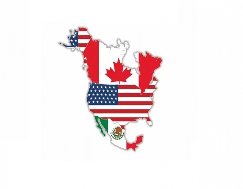 Praxis conducts an economic impact scenario analysis to consider: What if Saskatchewan's exports to the U.S. returned to pre-Free Trade Agreement level and structure?